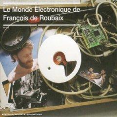 Pochette de François de Roubaix