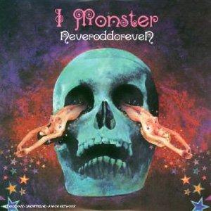 I monster - Neveroddoreven