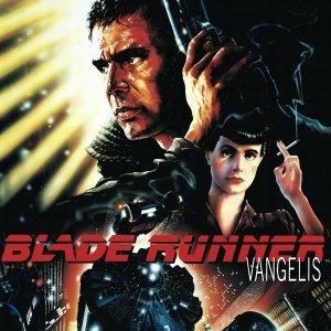 La pochette de Blade Runner