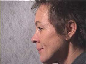 Laurie Anderson (Copyright Big Nath 1999)