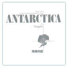 Vangelis – Antartica (1983)