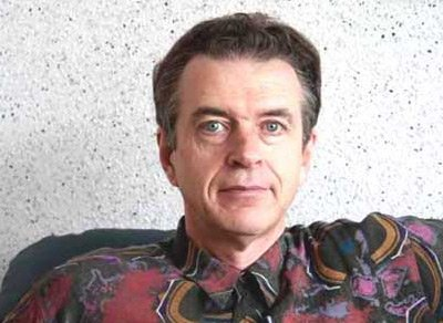 Michel Geiss, ingénieur du son mastering et bien plus encore !