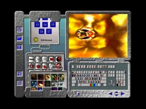 Le logiciel JArKaos, Interactive Odyssey, conçu par ARkAos et Jean-Michel Jarre