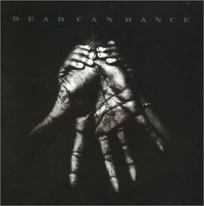Dead can Dance, into the Labyrinth