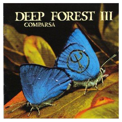 album La Comparsa (1998)