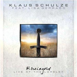 Rheingold, double CD avec Klaus Schulze et Lisa Gerrard.