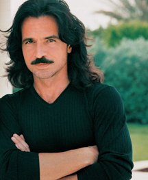 Yanni, l'autre clavériste grec
