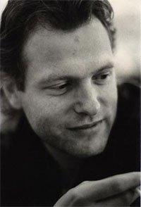 Portrait de Johannes Schmoelling
