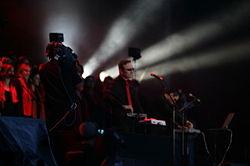 Marboss live, le 15 jiun 2007