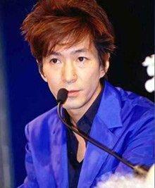 Tetsuya Komuro, alias TK, star de la musique pop électronique japonaise