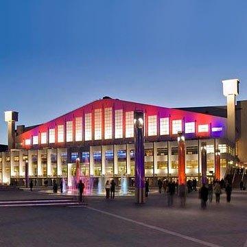 Wembley Arena, la salle mythique