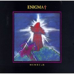Enigma – MCMXC A.d (1990)