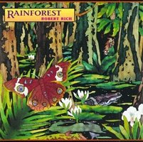 Pochatte de Rainforest de Robert Rich