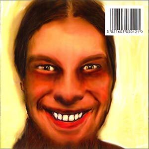 Aphex Twin – ...I care because you do