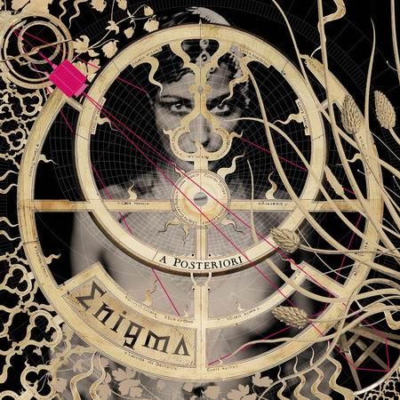Pochette d'A posteriori d'Enigma