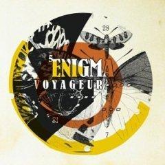 Pochette de Voyageur d'Enigma