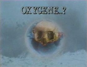 Oxygène 4, image finale du clip de 1989