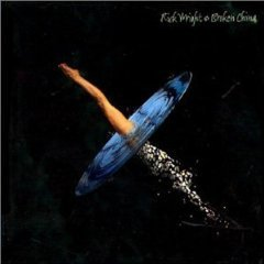 Pochette de Broken China de Rick Wright