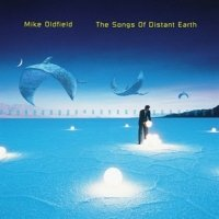 Pochette de Songs of a distant earth de Mike Oldfield