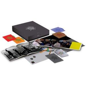 La version box (collector) de Sounds of the universe