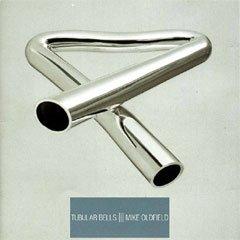 Pochette de Tubular Bells III, de Mike Olfield