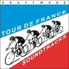 Pochette de Tour de France Soundtracks de Kraftwerk (2003)