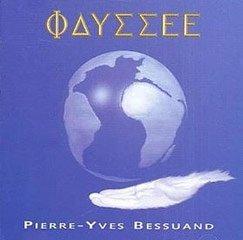 Odyssée, le premier album de musique électronique de Pierre-Yves Bessuand