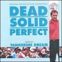 Dead Solid Perfect, BO de Tangerine Dream