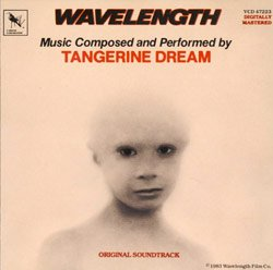 Wavelength, BO de Tangerine Dream