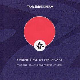 Pochette de Springtime in Nagaski