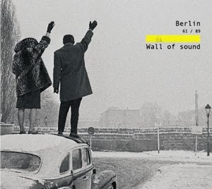 Pochette de Berlin, Wall of Sound 61-89