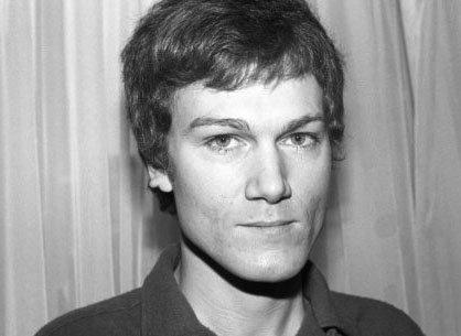 John Foxx en 1980