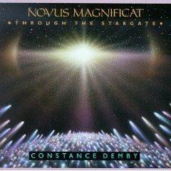 Novus Maginificat