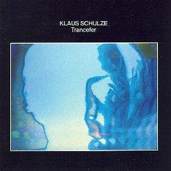 Pochette de Trancefer de Klaus Schulze