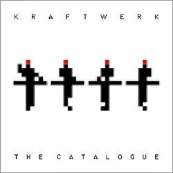 Kraftwerk - The Catalogue (2009)