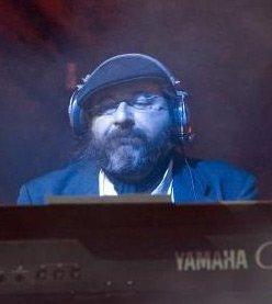 Sylvain Durand au clavier