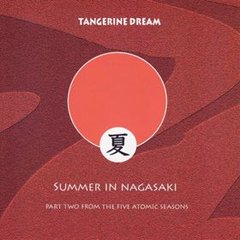 Summer in Nagasaki de Tangerine Dream