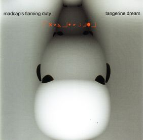 Pochette de Madcap's Flaming Duty de Tangerine Dream  (2007)