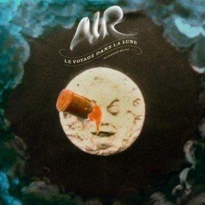 Le Voyage sur la lune - Air (B.O. de film, 2012) dans Air image1