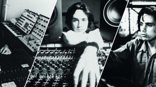 Jean-Michel Jarre, un des pionniers de la musique électronique, aux côtés de beaucoup d'autres